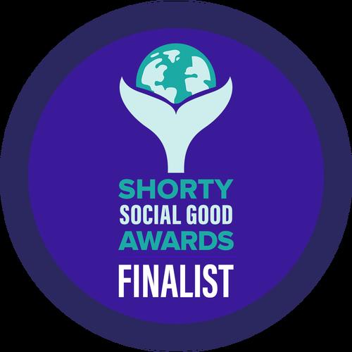 Shorty Social Good Awards